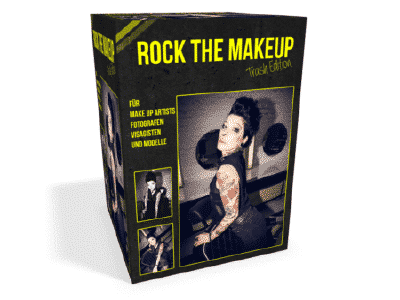 Make up Business - Videokurs by Rocker Patrick Maldinger 7