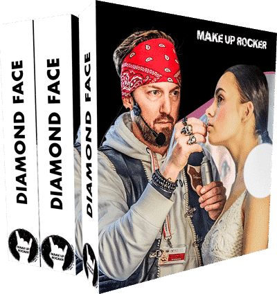 Make up Business - Videokurs by Rocker Patrick Maldinger 1